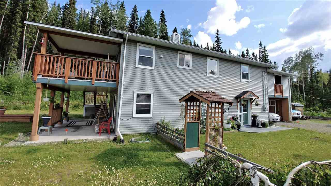 "Main Photo: 8755 NORMAN LAKE Road in Prince George: Bednesti House for sale in ""BERMAN/BEDNESTI LAKE"" (PG Rural West (Zone 77))  : MLS®# R2386513"