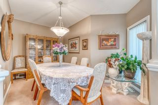 Photo 19: 252 Simcoe Place SW in Calgary: Signal Hill Semi Detached for sale : MLS®# A1131630