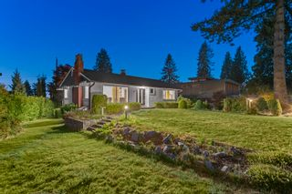 Photo 2: 965 BEAUMONT Drive in North Vancouver: Edgemont House for sale : MLS®# R2624946