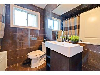 Photo 18: 6615 LETHBRIDGE Crescent SW in Calgary: Lakeview House for sale : MLS®# C4050221