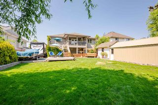 """Photo 35: 21538 50 Avenue in Langley: Murrayville House for sale in """"Murrayville"""" : MLS®# R2599675"""