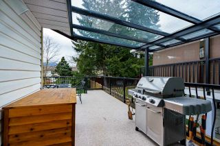 Photo 27: 2331 STAFFORD Avenue in Port Coquitlam: Mary Hill House for sale : MLS®# R2538380