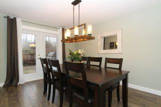 Photo 5: 3 23151 HANEY BYPASS in Maple Ridge: Cottonwood MR Townhouse for sale : MLS®# R2231499
