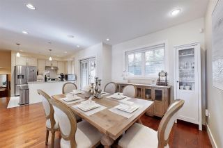 Photo 9: 1 2555 SKILIFT Road in West Vancouver: Chelsea Park Townhouse for sale : MLS®# R2539824