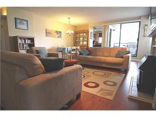 """Photo 2: 404 420 CARNARVON Street in New Westminster: Downtown NW Condo for sale in """"Carnarvon Place"""" : MLS®# V1081366"""