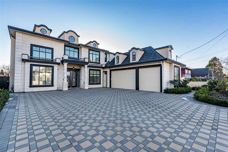 FEATURED LISTING: 3320 FRANCIS Road Richmond