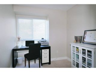 "Photo 9: 102 1480 SOUTHVIEW Street in Coquitlam: Burke Mountain Townhouse for sale in ""CEDAR CREEK NORTH"" : MLS®# V1088331"