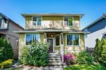 Main Photo: 3445 W 10TH Avenue in Vancouver: Kitsilano House for sale (Vancouver West)  : MLS®# R2578599