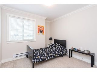 """Photo 25: 46 19097 64 Avenue in Surrey: Cloverdale BC Townhouse for sale in """"The Heights"""" (Cloverdale)  : MLS®# R2601092"""