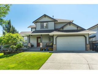 """Photo 1: 16648 62A Avenue in Surrey: Cloverdale BC House for sale in """"West Cloverdale"""" (Cloverdale)  : MLS®# R2477530"""