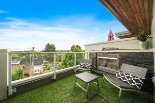 """Photo 30: 3475 VICTORIA Drive in Vancouver: Victoria VE Townhouse for sale in """"Latitude"""" (Vancouver East)  : MLS®# R2590415"""