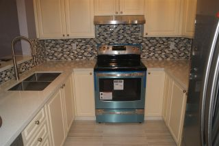 """Photo 2: 201 20088 55A Avenue in Langley: Langley City Condo for sale in """"PARKSIDE PLACE"""" : MLS®# R2048156"""