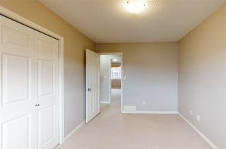 Photo 21: 1510 76 Street in Edmonton: Zone 53 House for sale : MLS®# E4220207
