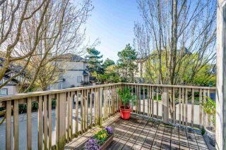 "Photo 6: 102 3880 WESTMINSTER Highway in Richmond: Terra Nova Townhouse for sale in ""Mayflower"" : MLS®# R2573048"