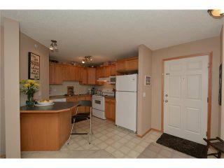 Photo 9: 409 128 CENTRE Avenue: Cochrane Condo for sale : MLS®# C4073540