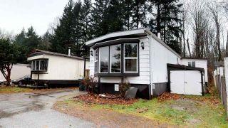"Photo 2: 37 40157 GOVERNMENT Road in Squamish: Garibaldi Estates Manufactured Home for sale in ""Spiral Mobile Home Park"" : MLS®# R2226149"