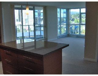"""Photo 2: 702 5611 GORING Street in Burnaby: Central BN Condo for sale in """"LEGACY"""" (Burnaby North)  : MLS®# V731253"""