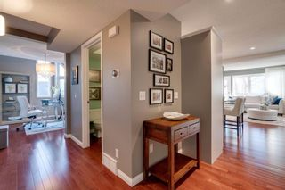 Photo 8: 2 708 2 Avenue NW in Calgary: Sunnyside Row/Townhouse for sale : MLS®# A1132273