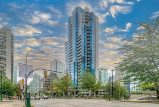 """Photo 3: 301 1415 W GEORGIA Street in Vancouver: Coal Harbour Condo for sale in """"PALAIS GEORGIA"""" (Vancouver West)  : MLS®# R2625850"""