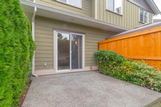 Photo 30: 102 951 Goldstream Ave in : La Langford Proper Row/Townhouse for sale (Langford)  : MLS®# 886212