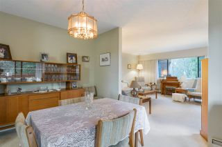 """Photo 7: 210 1385 DRAYCOTT Road in North Vancouver: Lynn Valley Condo for sale in """"Brookwood North"""" : MLS®# R2147746"""