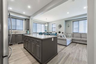Photo 12: 136 16903 68 Street NW in Edmonton: Zone 28 Townhouse for sale : MLS®# E4249686