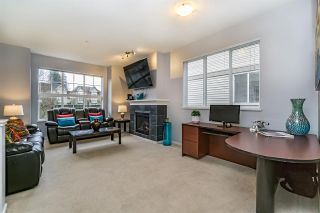 """Photo 5: 37 8089 209 Street in Langley: Willoughby Heights Townhouse for sale in """"Arborel Park"""" : MLS®# R2231434"""
