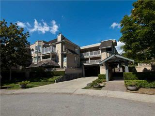 "Photo 1: 308 1000 BOWRON Court in North Vancouver: Roche Point Condo for sale in ""BOWRON COURT"" : MLS®# V896623"