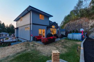 "Photo 23: 47160 PEREGRINE Avenue in Chilliwack: Promontory House for sale in ""PROMONTORY"" (Sardis)  : MLS®# R2531751"