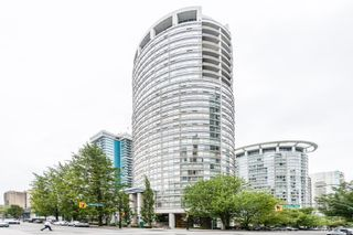 Main Photo: #2103 - 1200 Alberni St in Vancouver: West End VW Condo for sale (Vancouver West)
