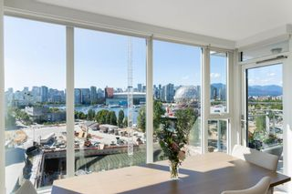 Photo 11: 1102 1618 QUEBEC STREET in Vancouver: Mount Pleasant VE Condo for sale (Vancouver East)  : MLS®# R2602911