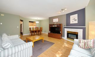 """Photo 3: 5 3701 THURSTON Street in Burnaby: Central Park BS Townhouse for sale in """"THURSTON GARDENS"""" (Burnaby South)  : MLS®# R2615333"""