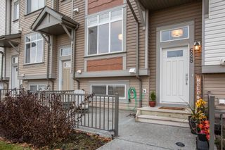 Photo 2: 628 Copperpond Boulevard SE in Calgary: Copperfield Row/Townhouse for sale : MLS®# A1067313