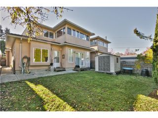 """Photo 20: 3707 CARDIFF Street in Burnaby: Central Park BS 1/2 Duplex for sale in """"BURNABY"""" (Burnaby South)  : MLS®# V1044542"""