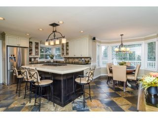 """Photo 10: 18102 CLAYTONWOOD Crescent in Surrey: Cloverdale BC House for sale in """"CLAYTON WEST"""" (Cloverdale)  : MLS®# F1438839"""