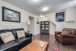 Photo 27: 3811 WELLINGTON Street in Port Coquitlam: Oxford Heights House for sale : MLS®# R2562811