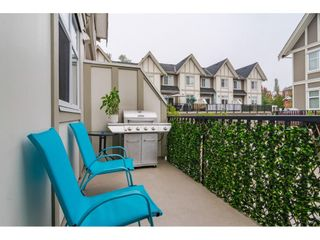 "Photo 21: 16 6588 195A Street in Surrey: Clayton Townhouse for sale in ""Zen"" (Cloverdale)  : MLS®# R2523596"
