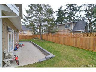 Photo 19: 3919 Blenkinsop Rd in VICTORIA: SE Cedar Hill House for sale (Saanich East)  : MLS®# 701839