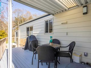 Photo 19: 9371 Trailcreek Dr in Sidney: Si Sidney South-West Manufactured Home for sale : MLS®# 871854