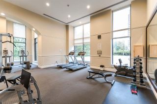 """Photo 19: 1503 6823 STATION HILL Drive in Burnaby: South Slope Condo for sale in """"BELVEDERE"""" (Burnaby South)  : MLS®# R2154157"""
