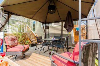 Photo 40: 317 Simmonds Way: Leduc House Half Duplex for sale : MLS®# E4254511