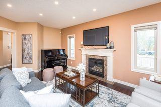 Photo 10: 15880 11 Avenue in Edmonton: Zone 56 House for sale : MLS®# E4245896