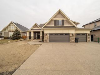 Photo 1: 180 Canyoncrest Point W in Lethbridge: Paradise Canyon Residential for sale : MLS®# A1063910