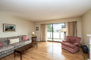 Photo 5: 101 2125 Oak Bay Ave in Oak Bay: OB South Oak Bay Condo for sale : MLS®# 837058