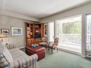 Photo 2: 3 2305 W 10TH AVENUE in Vancouver: Kitsilano Townhouse for sale (Vancouver West)  : MLS®# R2087284