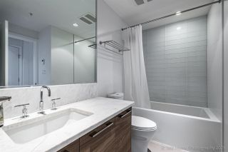 """Photo 12: 3603 1188 PINETREE Way in Coquitlam: North Coquitlam Condo for sale in """"M3"""" : MLS®# R2590815"""