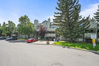 Photo 25: 3312 80 Glamis Drive SW in Calgary: Glamorgan Apartment for sale : MLS®# A1141828