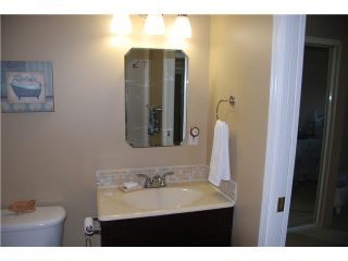 """Photo 8: 302 450 BROMLEY Street in Coquitlam: Coquitlam East Condo for sale in """"BROMLEY MANOR"""" : MLS®# V1109047"""