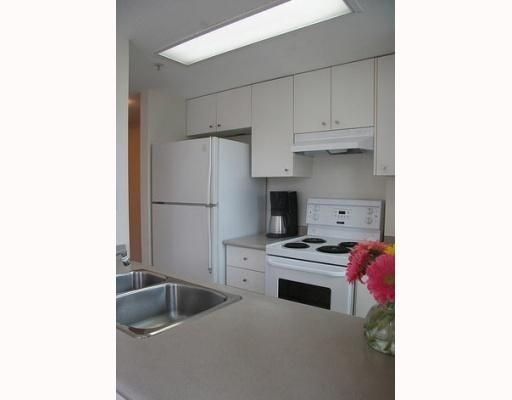 Photo 2: Photos: # 504 1188 HOWE ST in Vancouver: Condo for sale : MLS®# V775310