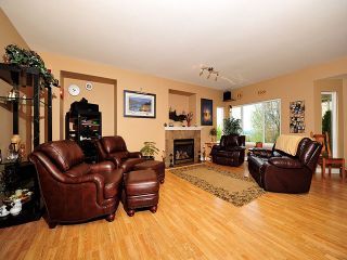 Photo 3: 35500 ALLISON Court in Abbotsford: Abbotsford East House for sale : MLS®# F1309162